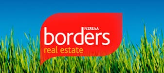 Borders Real Estate - logo